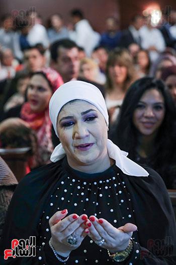 عقد قران نجل مجدى الجلاد (50)