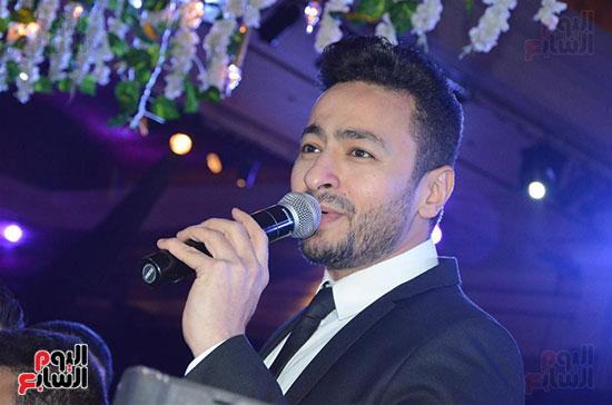 حفل زفاف عبدالله وحياة (7)