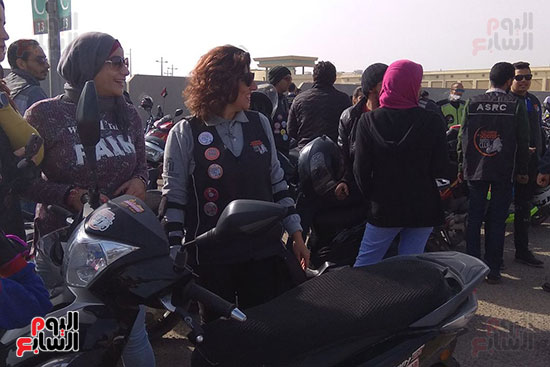 الإسكندرية-تشهد-رالى-الدراجات-النارية-فى-حب-مصر-(5)