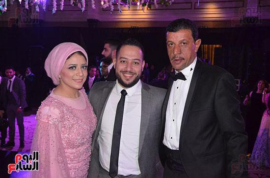 حفل زفاف عبدالله وحياة (19)