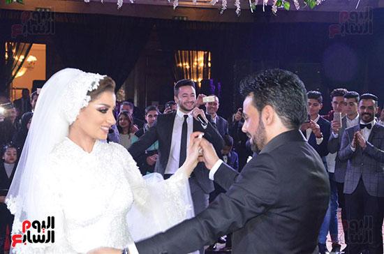 حفل زفاف عبدالله وحياة (6)