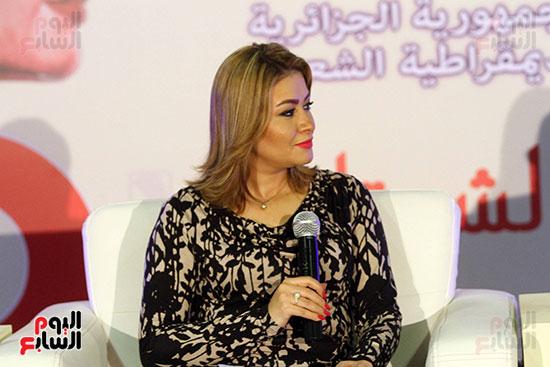 مصطفى الفقى فى ختام فعاليات اللقاء الفكرى فى معرض القاهرة الدولى للكتاب (4)