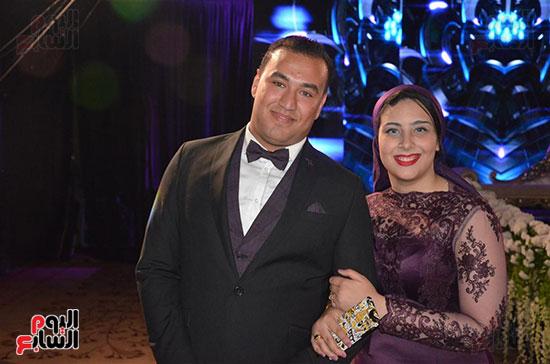 حفل زفاف عبدالله وحياة (8)