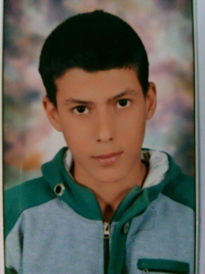 محمد إيهاب حفظى