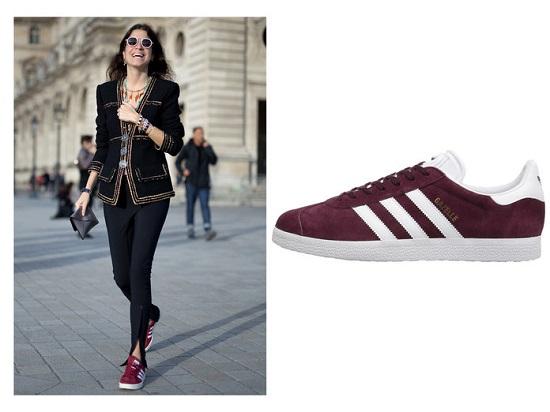 أحذية رياضية (3)