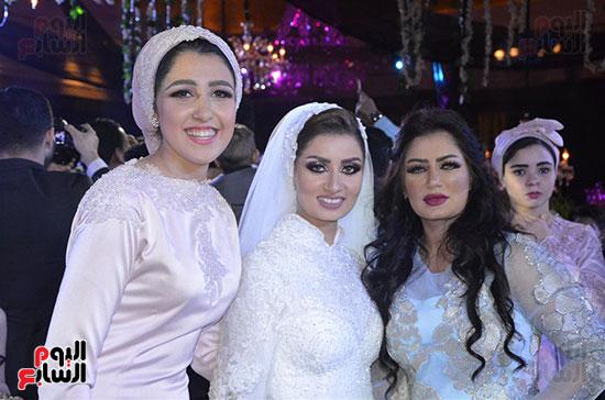 حفل زفاف عبدالله وحياة (12)