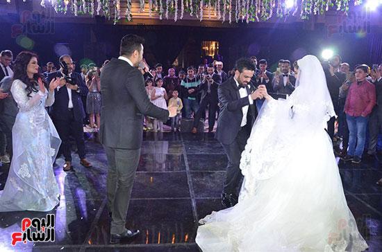 حفل زفاف عبدالله وحياة (5)