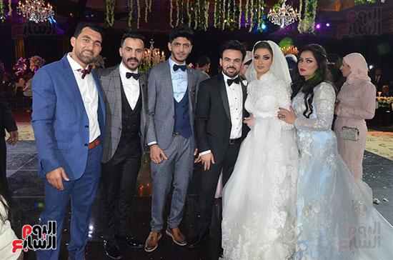 حفل زفاف عبدالله وحياة (14)