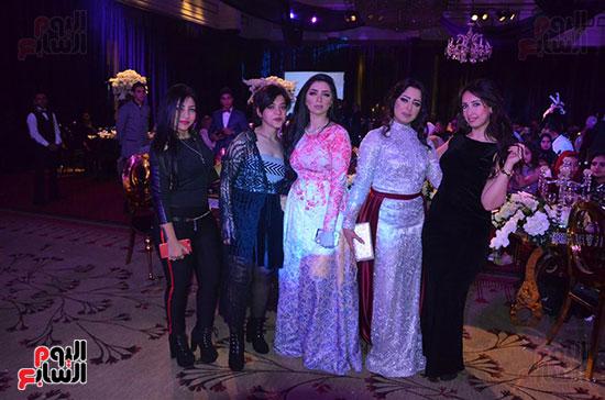 حفل زفاف عبدالله وحياة (15)