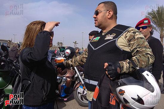 الإسكندرية-تشهد-رالى-الدراجات-النارية-فى-حب-مصر-(4)