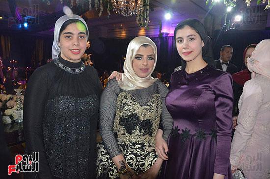 حفل زفاف عبدالله وحياة (9)