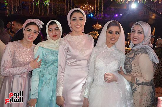 حفل زفاف عبدالله وحياة (13)