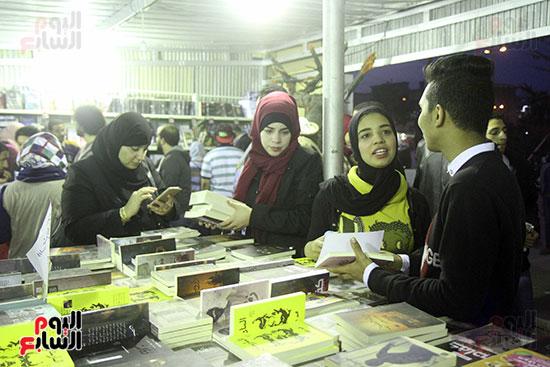 معرض الكتاب (19)