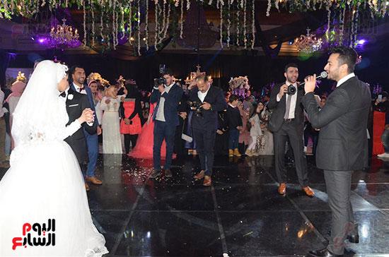 حفل زفاف عبدالله وحياة (11)
