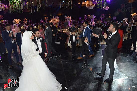 حفل زفاف عبدالله وحياة (10)