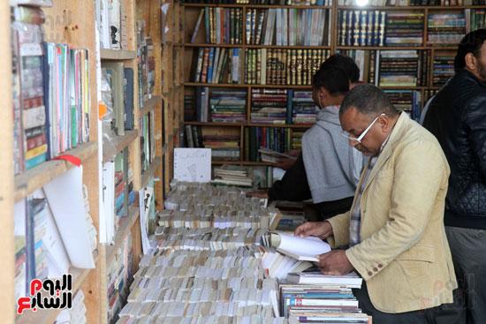 معرض القاهرة الدولى للكتاب (6)