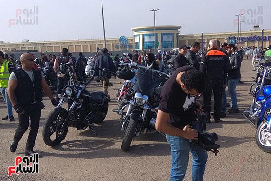 الإسكندرية-تشهد-رالى-الدراجات-النارية-فى-حب-مصر-(9)