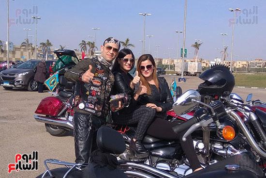 الإسكندرية-تشهد-رالى-الدراجات-النارية-فى-حب-مصر-بمبادرة-سعودية-(7)