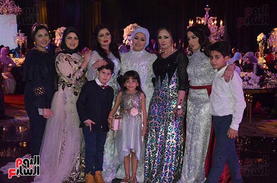 حفل زفاف عبدالله وحياة (20)