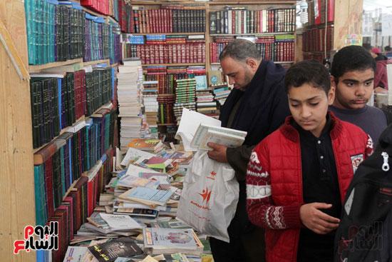 معرض القاهرة الدولى للكتاب (18)