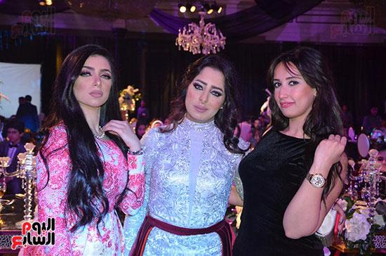حفل زفاف عبدالله وحياة (18)