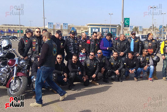 الإسكندرية-تشهد-رالى-الدراجات-النارية-فى-حب-مصر-(10)