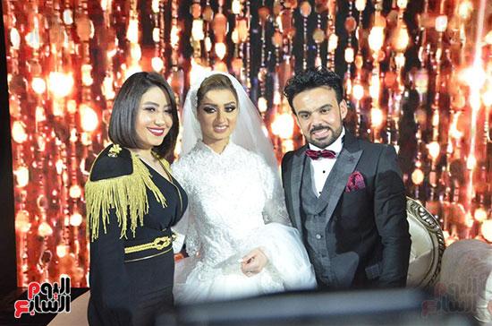 حفل زفاف عبدالله وحياة (24)