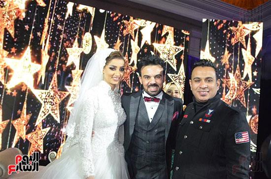 حفل زفاف عبدالله وحياة (27)