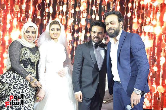 حفل زفاف عبدالله وحياة (22)