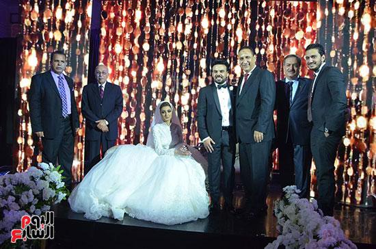 حفل زفاف عبدالله وحياة (2)