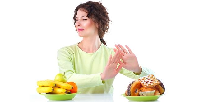 نصيحة لتخفيض السعرات الحرارية فى طعامك