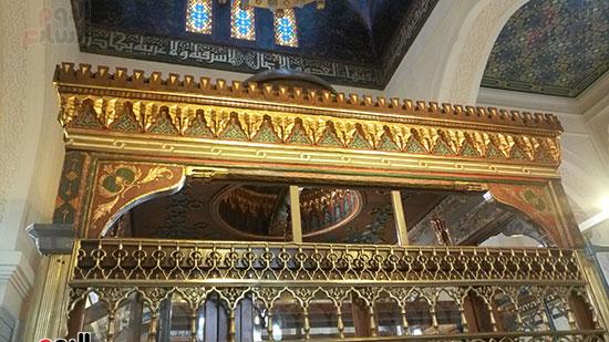 افتتاح ضريح على زين العابدين بالسيدة زينب خطوة لعودة السياحة الدينية