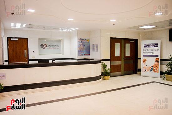 مركز القلب للرياضيين مستشفي وادي النيل  (31)