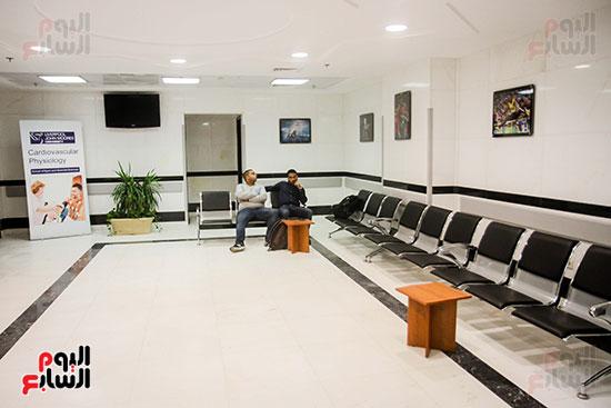 مركز القلب للرياضيين مستشفي وادي النيل  (30)