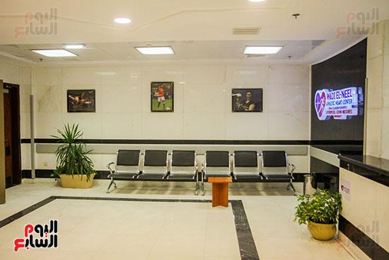 مركز القلب للرياضيين مستشفي وادي النيل  (27)