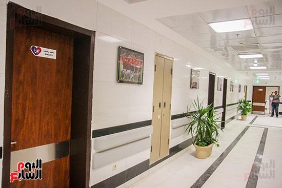 مركز القلب للرياضيين مستشفي وادي النيل  (25)