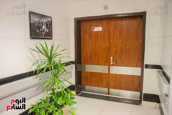 مركز القلب للرياضيين مستشفي وادي النيل  (21)