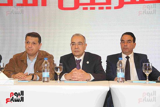 مؤتمر المصريين الاحرار (3)