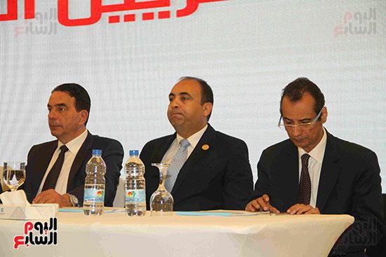 مؤتمر المصريين الاحرار (5)