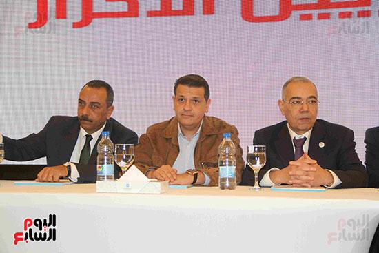 مؤتمر المصريين الاحرار (2)
