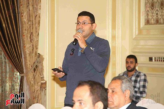 مؤتمر حزب المصريين الاحرار (5)