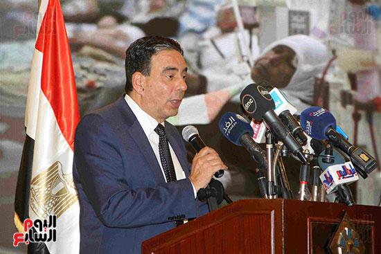 مؤتمر حزب المصريين الاحرار (2)
