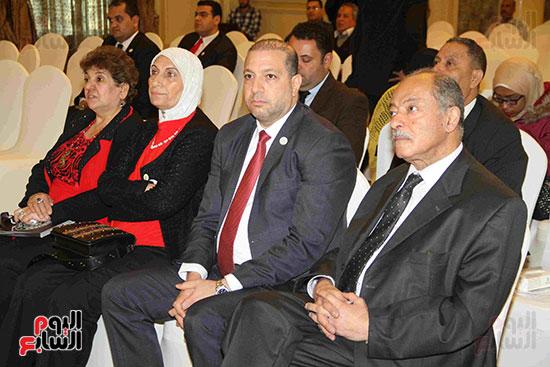 مؤتمر حزب المصريين الاحرار (9)