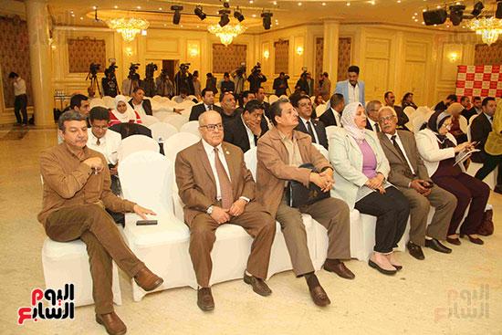 مؤتمر المصريين الاحرار (8)