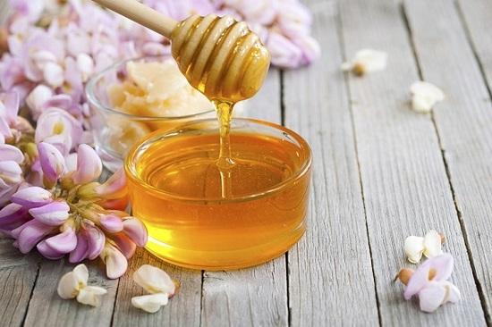 عسل-النحل