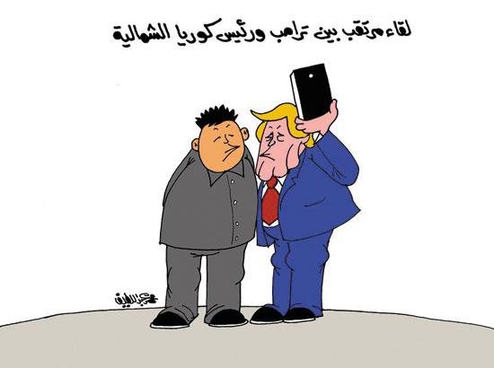 كاريكاتير-جديد