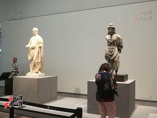 صور متحف اللوفر ابو ظبي (12)
