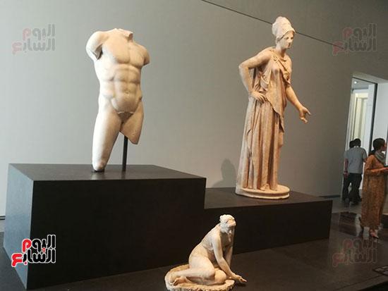 صور متحف اللوفر ابو ظبي (4)