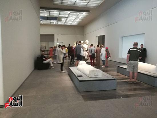 صور متحف اللوفر ابو ظبي (7)