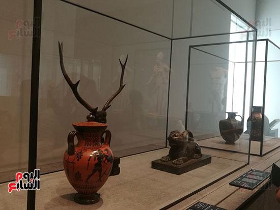 صور متحف اللوفر ابو ظبي (2)